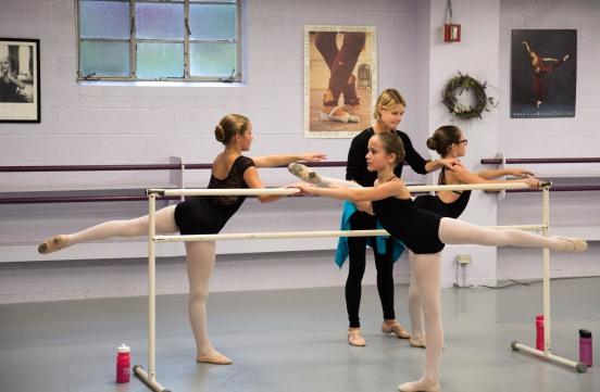 Quinlan ballet mistress 123